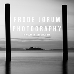 Frode Jørum Photography